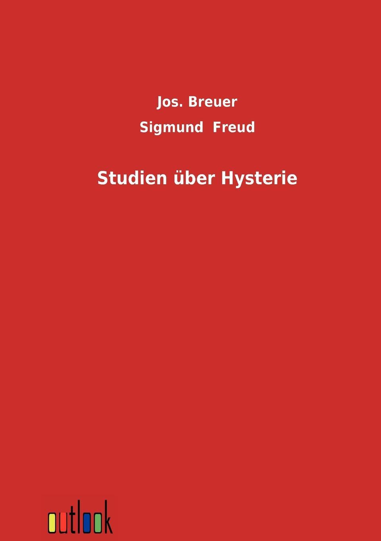 Sigmund Freud, Jos. Breuer Studien uber Hysterie недорого