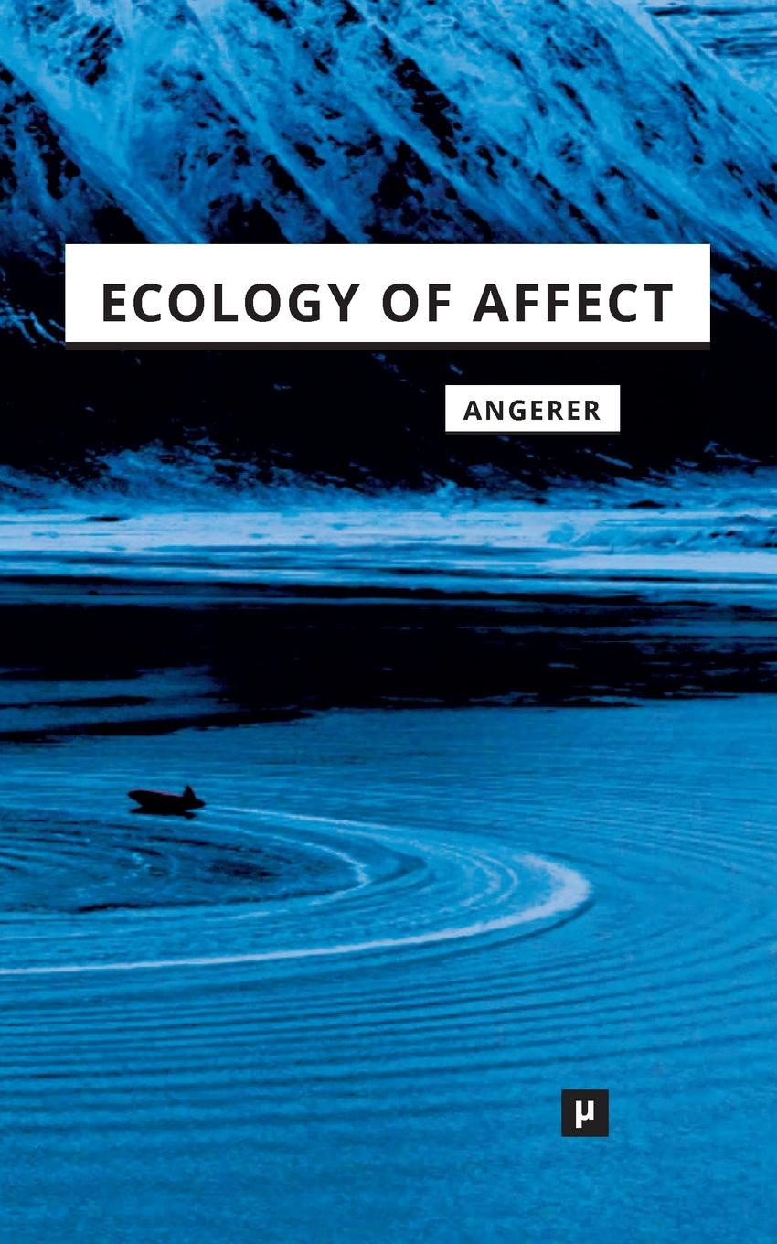 Marie-Luise Angerer Ecology of Affect scharff robert c philosophy of technology the technological condition an anthology isbn 9781118722718