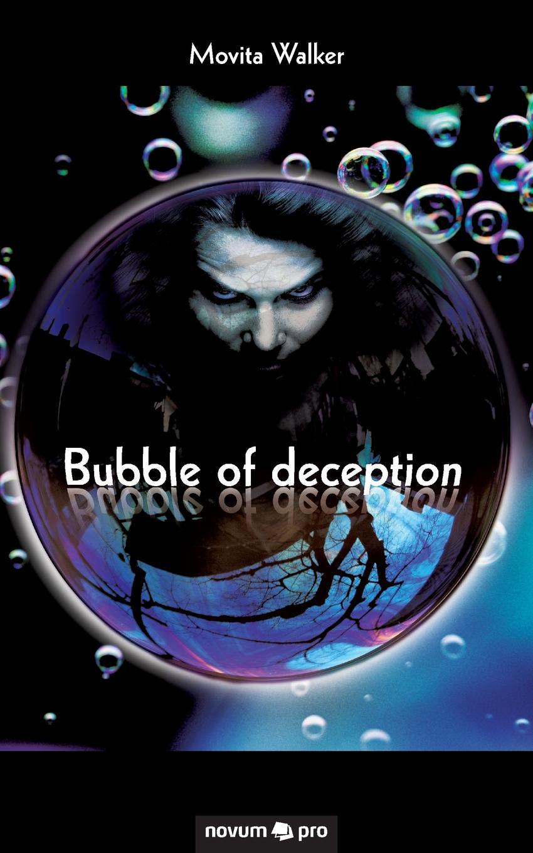 лучшая цена Movita Walker Bubble of deception
