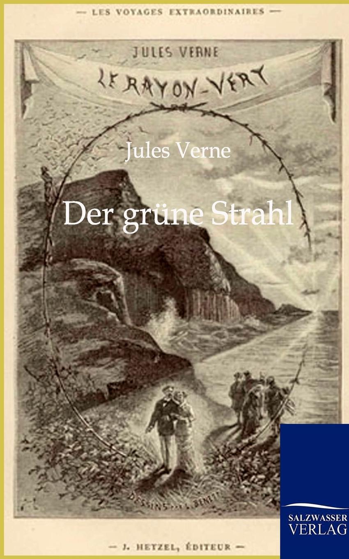 Jules Verne Der grune Strahl der grune max 3 lehrbuch 3