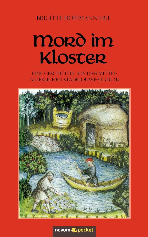 Brigitte Hoffmann-List Mord Im Kloster dietrich konrad muhle das kloster hude im herzogtum oldenburg