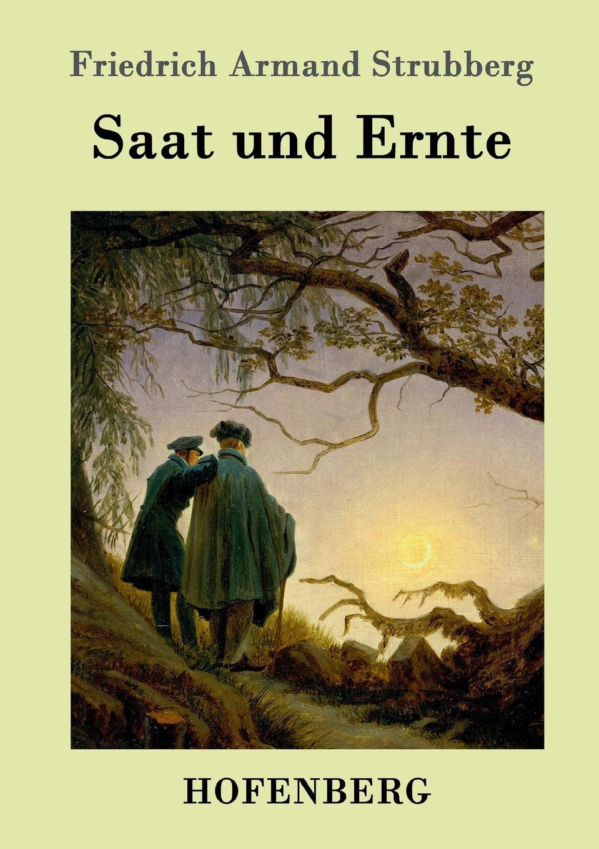 Friedrich Armand Strubberg Saat und Ernte friedrich armand strubberg saat und ernte