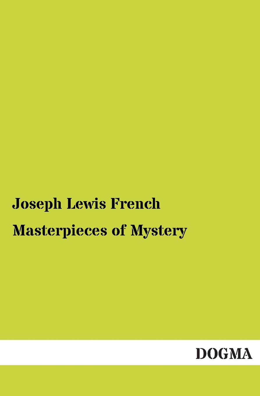 Masterpieces of Mystery doyle a the mystery of cloomber