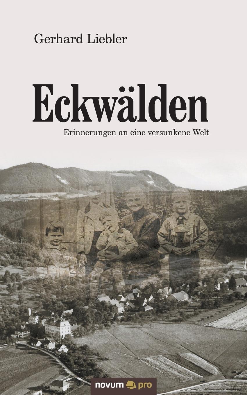 лучшая цена Gerhard Liebler Eckwalden