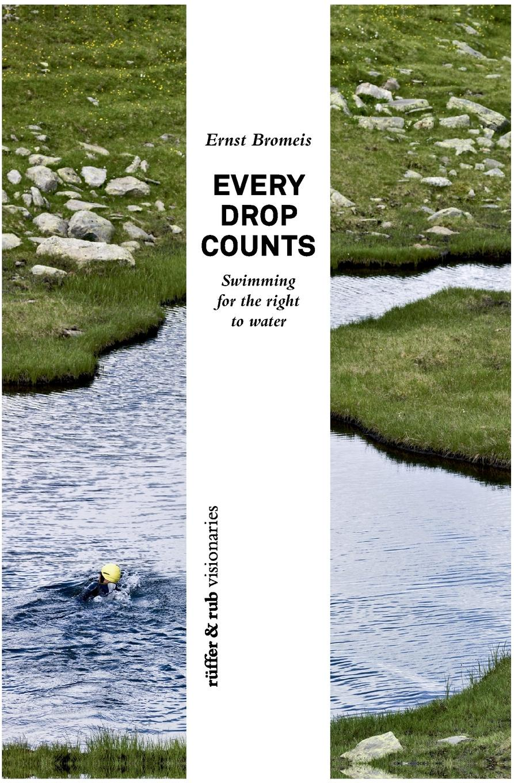 Ernst Bromeis Every Drop Counts pair of trendy faux opal water drop earrings for women