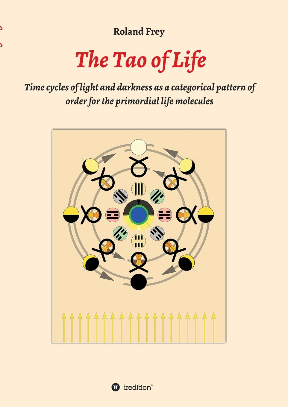 Roland Frey The Tao of Life the eye of the world the wheel of time book 2 chinese edition 400 page