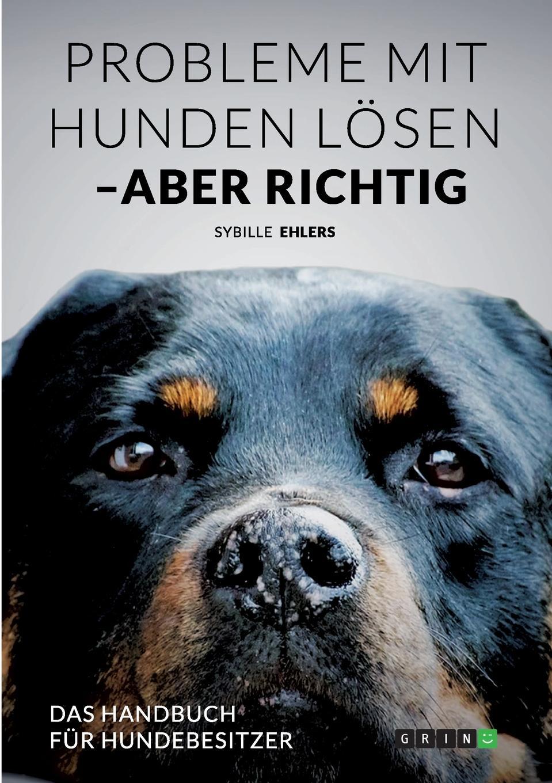 Фото - Sybille Ehlers Probleme mit Hunden losen - aber richtig panik panik panik