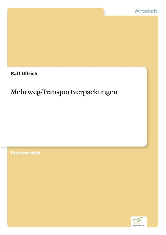 Mehrweg-Transportverpackungen