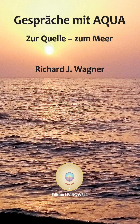Richard J. Wagner Gesprache mit AQUA толстовка quelle quelle 328583