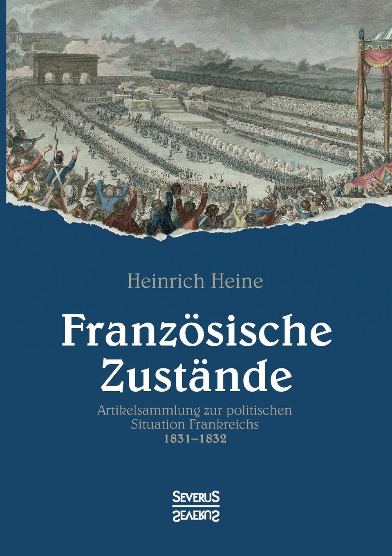 Heinrich Heine Franzosische Zustande ремень quelle heine 41146459