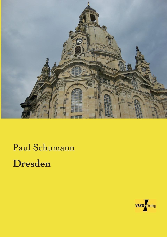 лучшая цена Paul Schumann Dresden