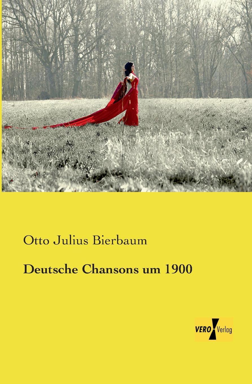 Otto Julius Bierbaum Deutsche Chansons Um 1900 otto julius bierbaum eine empfindsame reise im automobil