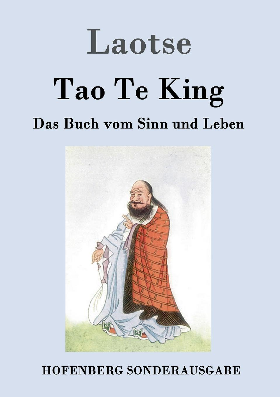 Laotse Tao Te King недорого