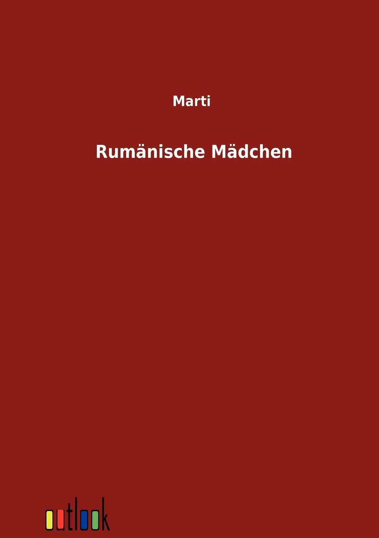 Hugo Marti Rumanische Madchen max geißler jockele und die madchen