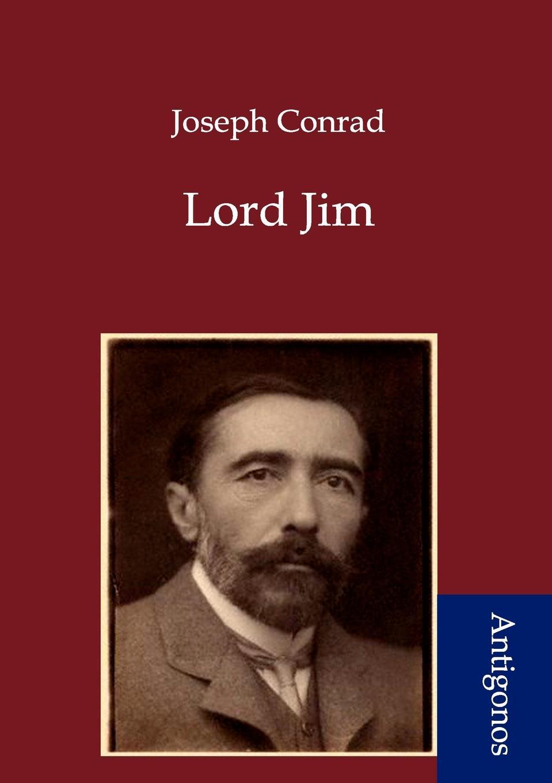 Joseph Conrad Lord Jim joseph conrad chance