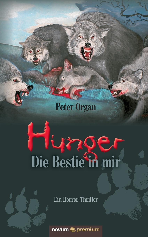 Peter Organ Hunger - Die Bestie in mir printio sheriff