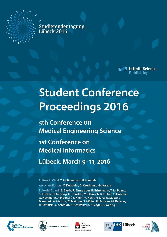 Student Conference Proceedings 2016 недорго, оригинальная цена