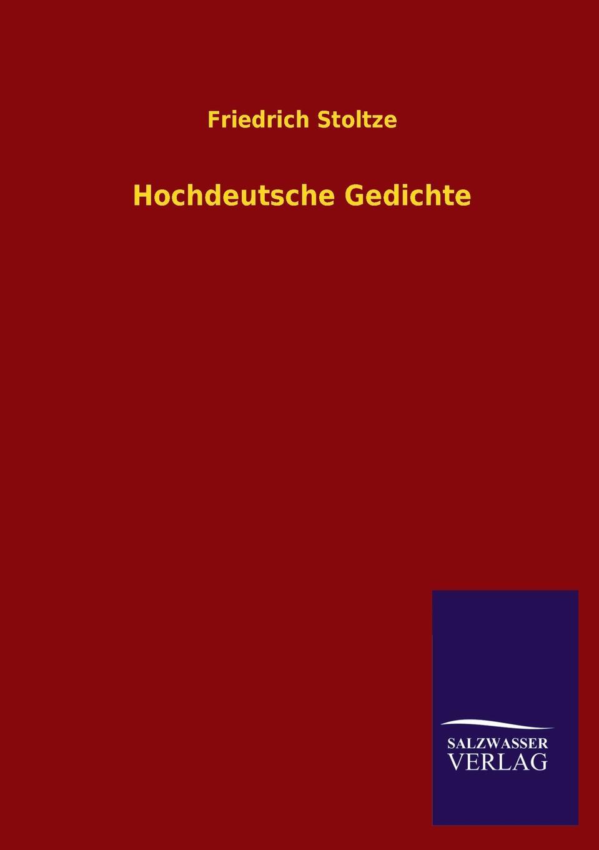 Friedrich Stoltze Hochdeutsche Gedichte friedrich von canitz des freyherrn von canitz gedichte
