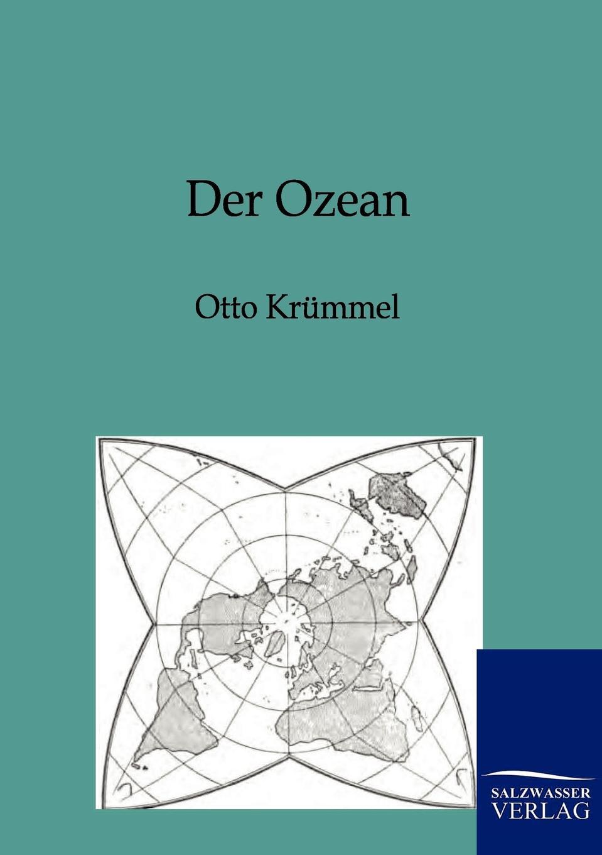 Otto Krümmel Der Ozean otto krisch tagebuch des nordpolarfahrers otto krisch