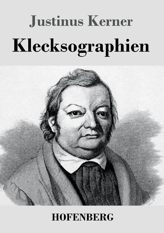 Justinus Kerner Klecksographien dress kilian kerner