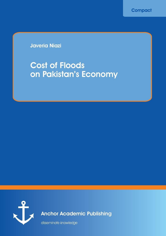 Javeria Niazi Cost of Floods on Pakistan.s Economy цена