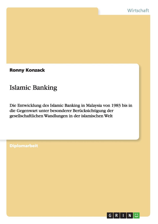Ronny Konzack Islamic Banking intercultural contemporary dance in malaysia