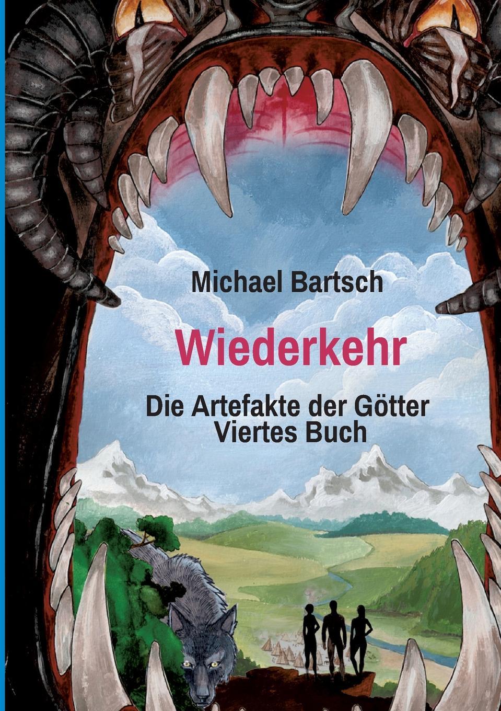 Michael Bartsch Wiederkehr maike krüger die liebe spricht