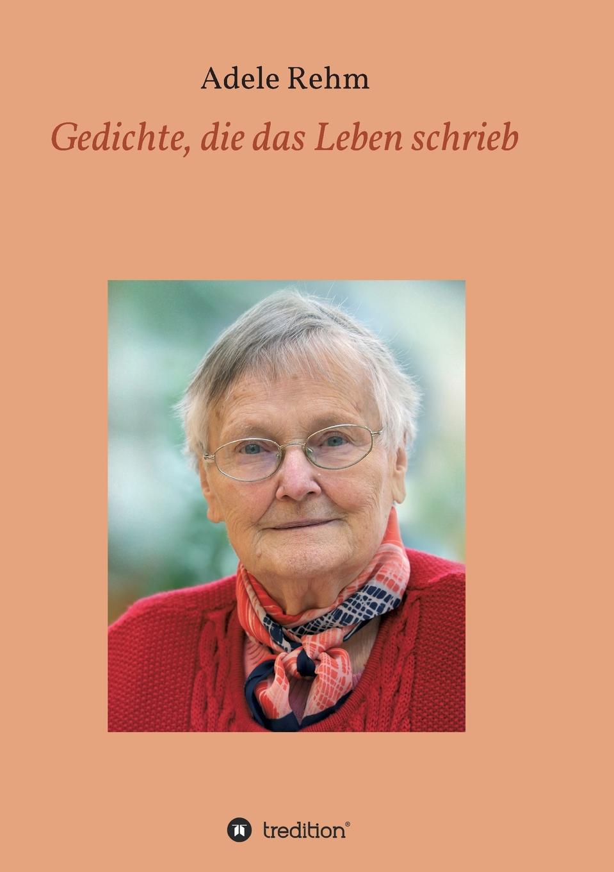 Adele Rehm Gedichte, die das Leben schrieb adele fado палантин