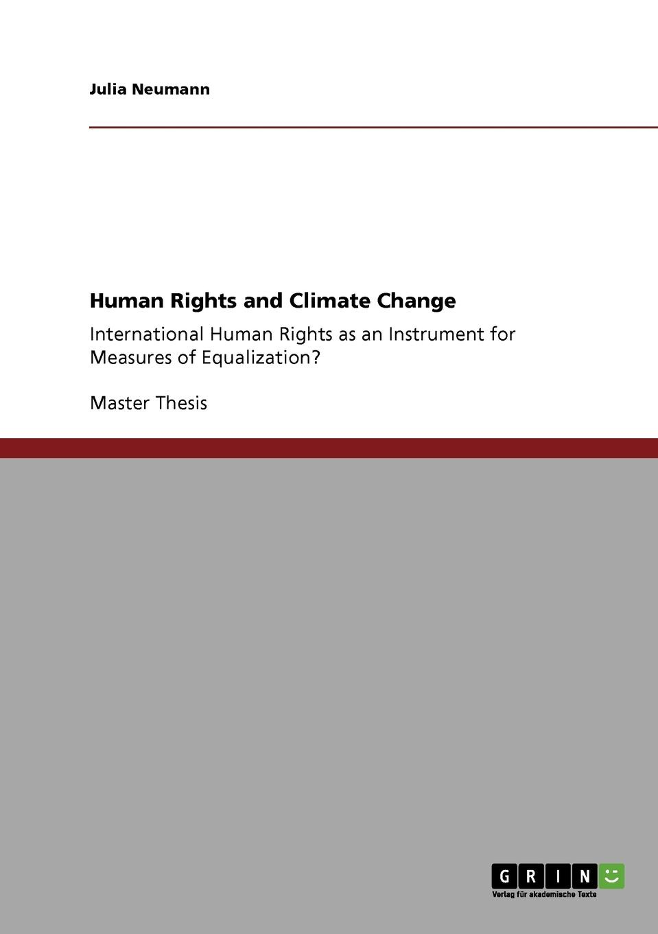 цены на Julia Neumann Human Rights and Climate Change  в интернет-магазинах