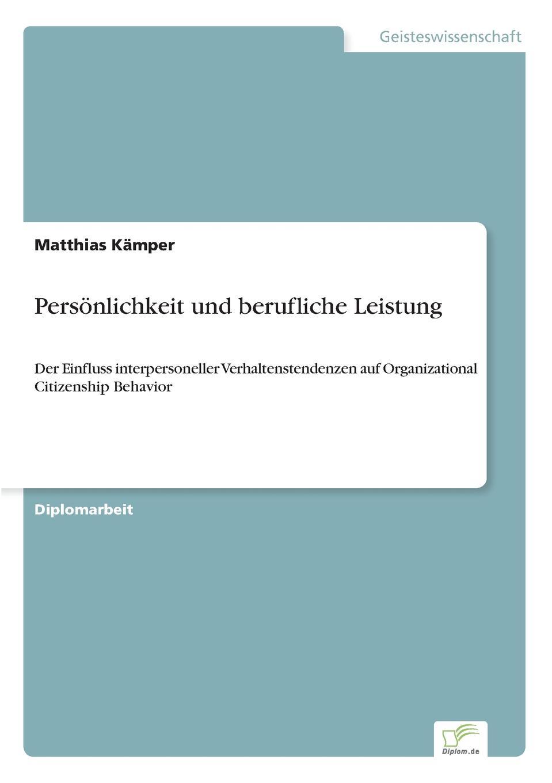 Matthias Kämper Personlichkeit und berufliche Leistung цена