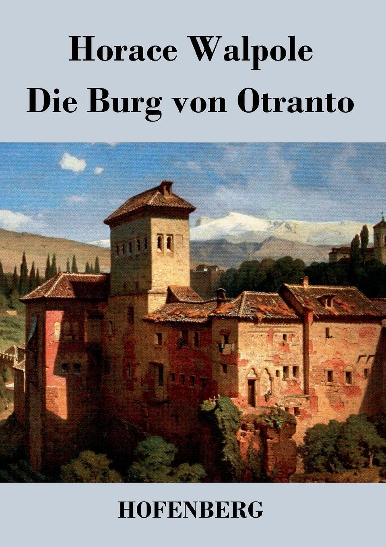 все цены на Horace Walpole Die Burg von Otranto онлайн