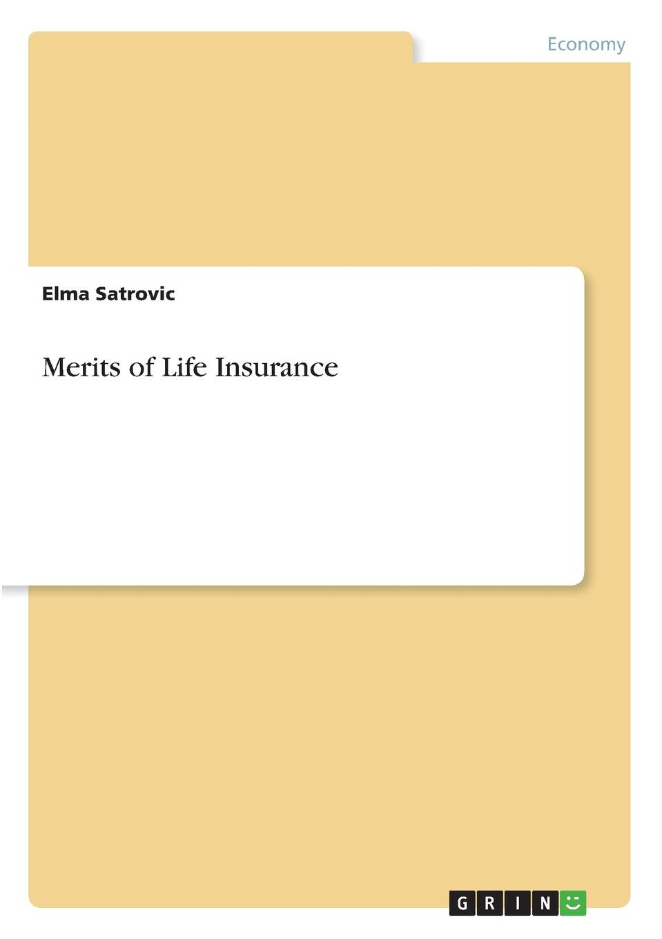 Elma Satrovic Merits of Life Insurance yinghua jin is fiscal decentralization good for economic growth