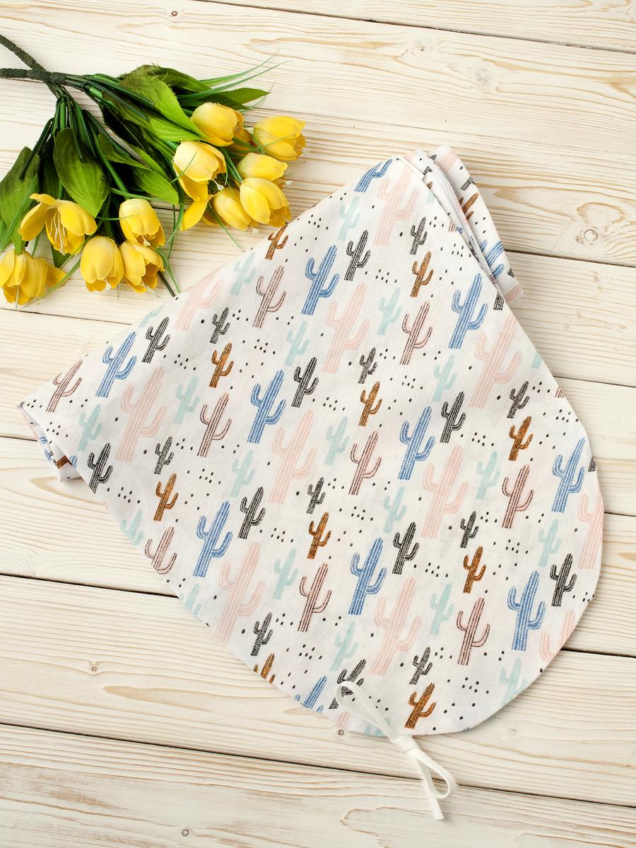 Фото - Чехол для подушки для беременных AmaroBaby Техас, AMARO-5001-T, бежевый, 170 х 25 см theraline чехол для подушки для беременных 170 см цвет бежевый