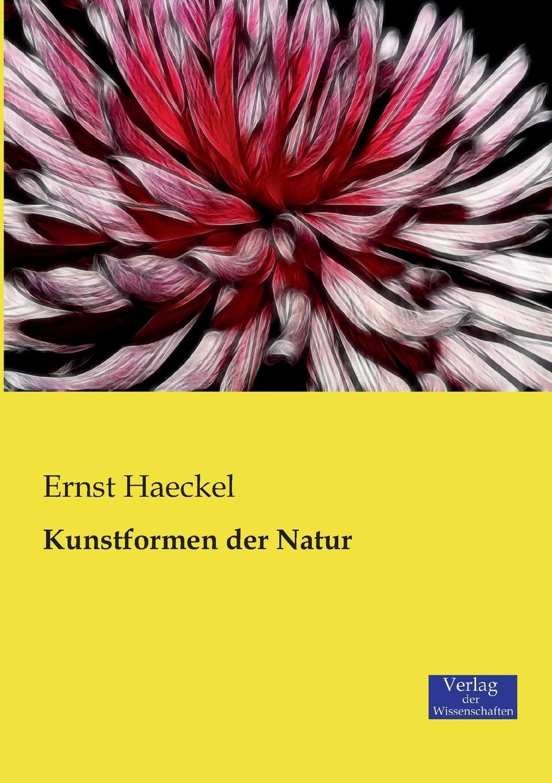 Ernst Haeckel Kunstformen Der Natur ernst haeckel gemeinverstandliche vortrage und abhandlungen aus dem gebiete der entwicklungslehre