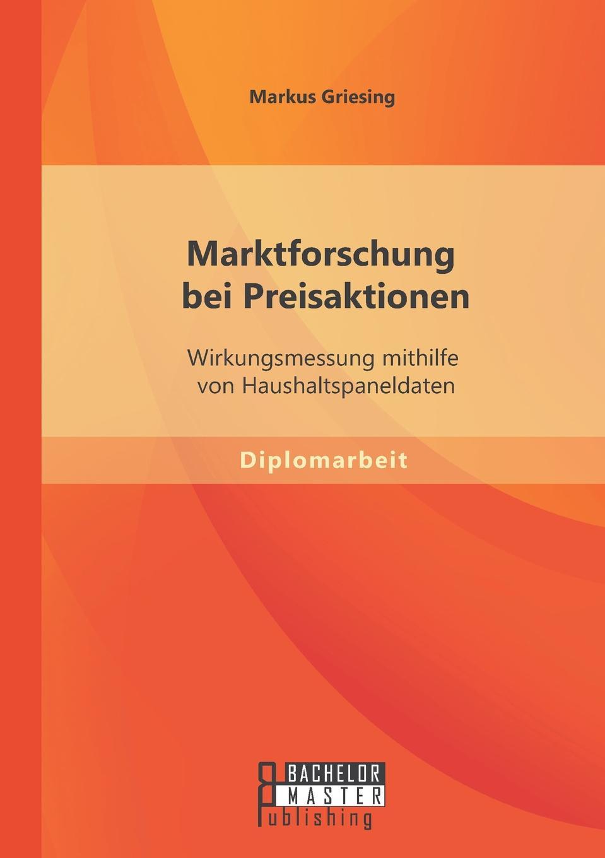 Markus Griesing Marktforschung Bei Preisaktionen. Wirkungsmessung Mithilfe Von Haushaltspaneldaten von wulffen die schlacht bei lodz