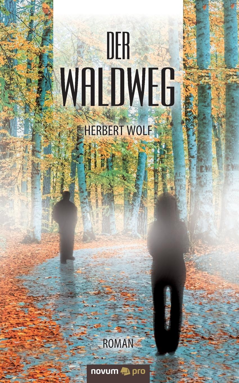 лучшая цена Herbert Wolf Der Waldweg