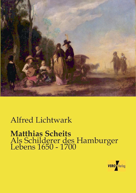 Alfred Lichtwark Matthias Scheits c matthias werke