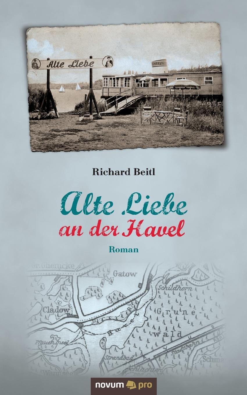 Richard Beitl Alte Liebe an der Havel jürgen wagner initiation und liebe in zaubermarchen