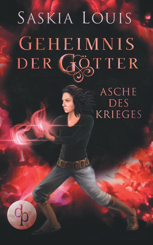 цены на Saskia Louis Asche des Krieges (Fantasy, Liebe, Abenteuer)  в интернет-магазинах