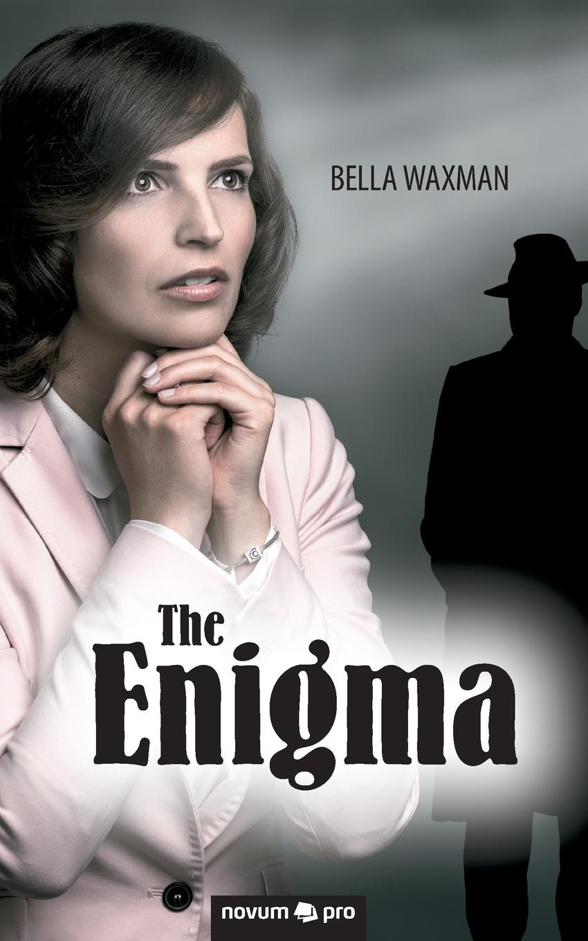 Bella Waxman The Enigma ajmal enigma for her