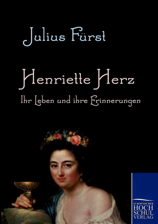 Julius Furst Henriette Herz julius furst henriette herz
