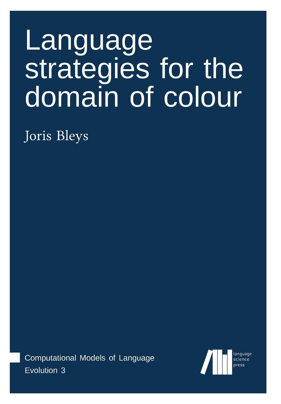 Фото - Joris Bleys Language strategies for the domain of colour the story of colour in textiles