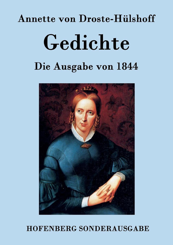 Annette von Droste-Hülshoff Gedichte james macpherson die gedichte von ossian dem sohne fingals volume 1