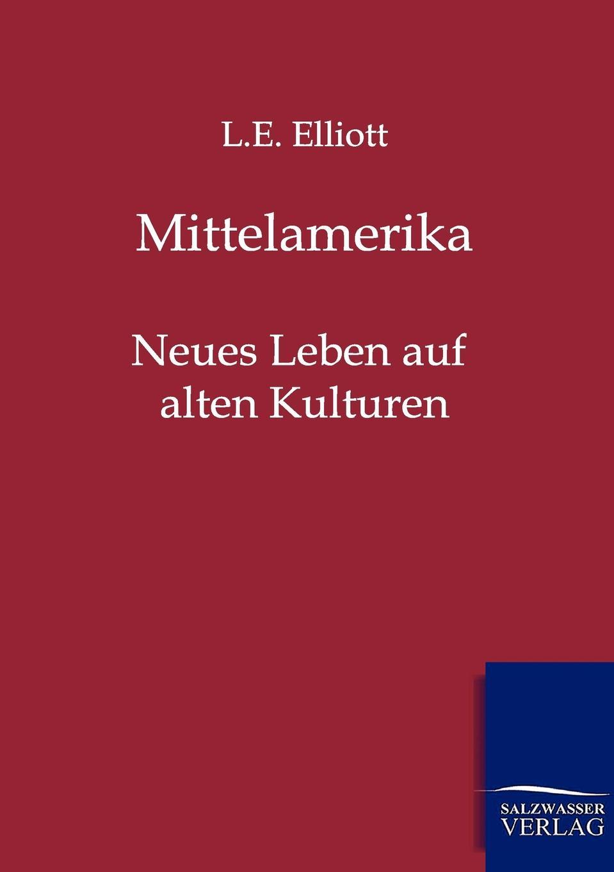 L.E. Elliott Mittelamerika michel 338761 2010 mittelamerika katalog