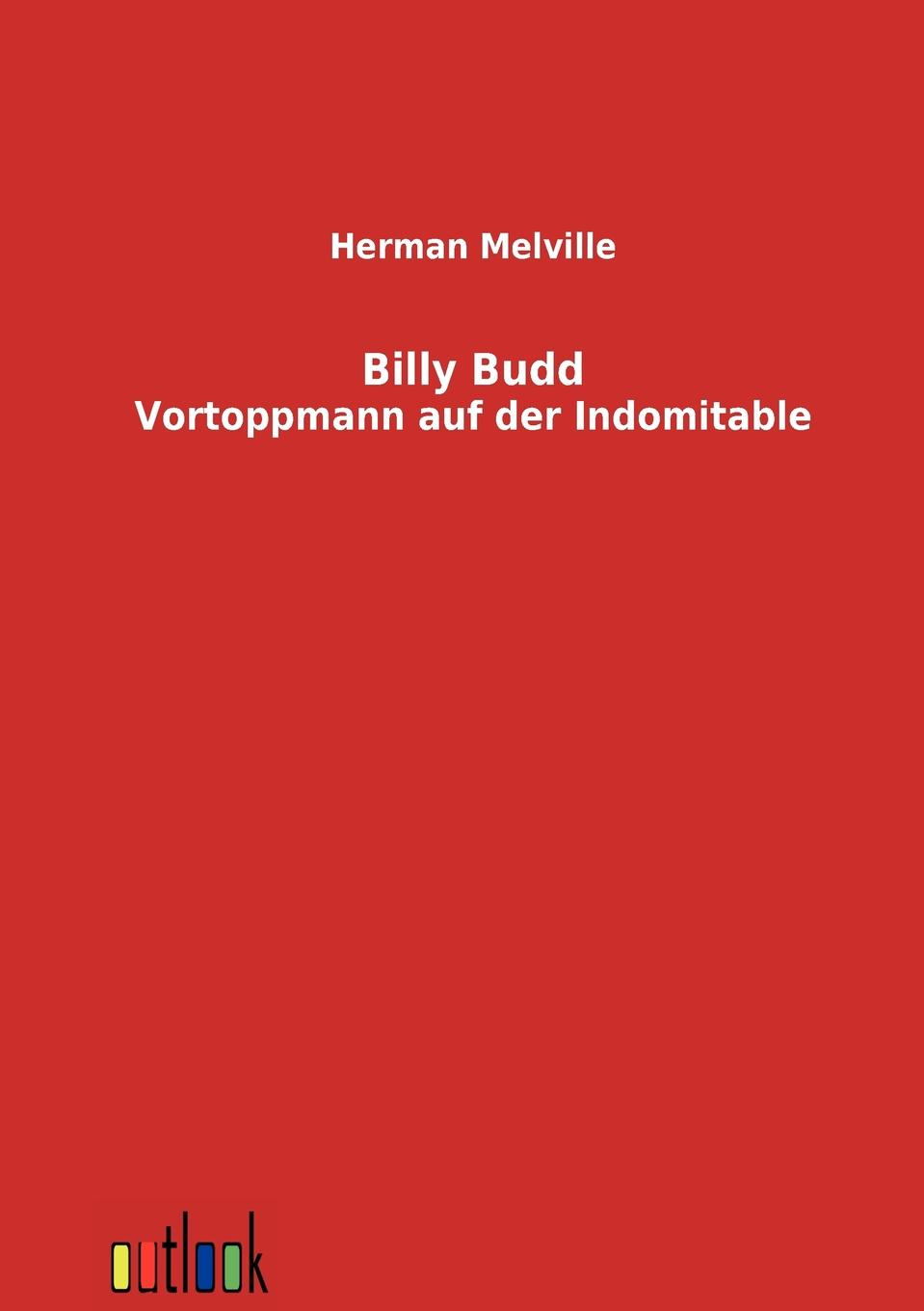 Herman Melville Billy Budd