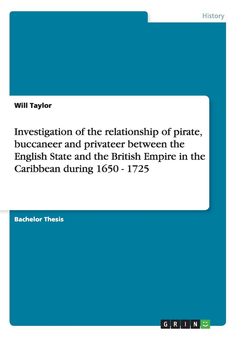 Will Taylor Investigation of the relationship of pirate, buccaneer and privateer between the English State and the British Empire in the Caribbean during 1650 - 1725 leah dennison do i look funny in this an investigation into the perception and representation of female comedians on the stand up circuit and their audiences