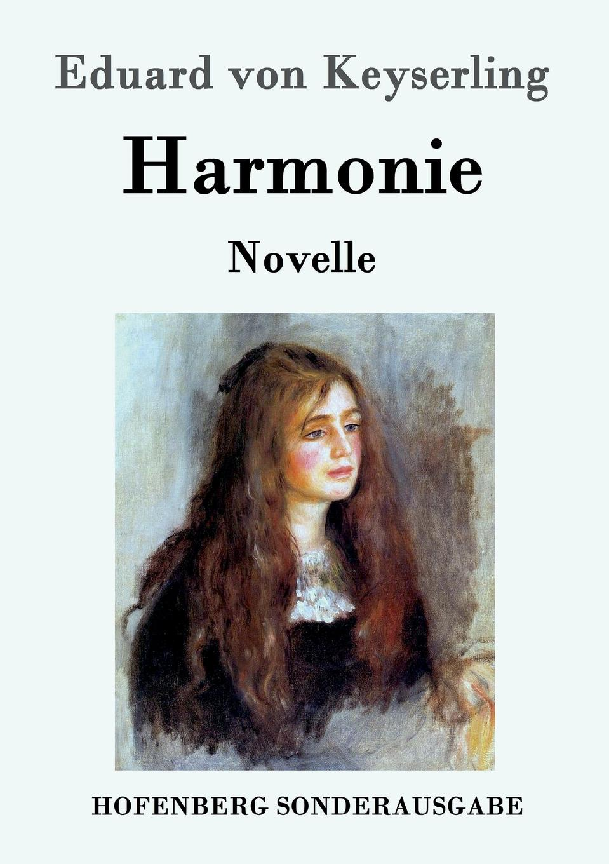 Eduard von Keyserling Harmonie цены онлайн
