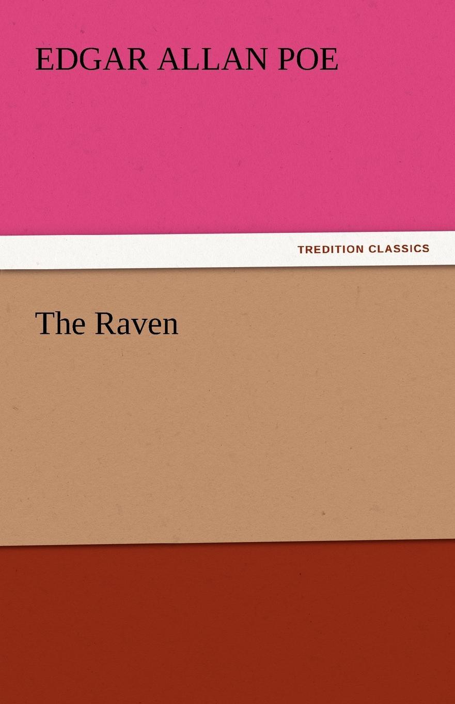 Эдгар По The Raven
