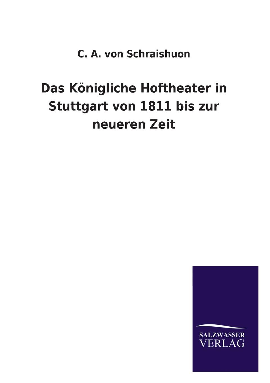 C. A. von Schraishuon Das Konigliche Hoftheater in Stuttgart von 1811 bis zur neueren Zeit 3pcs stainless steel metal butt plug anal plug toys anal beads adult dildo sex toys sex products juguetes sex toys for men women