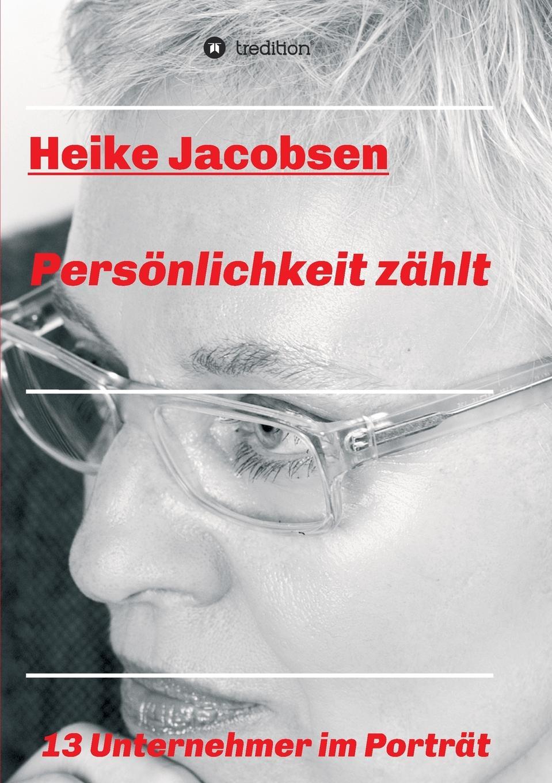 лучшая цена Heike Jacobsen Personlichkeit zahlt